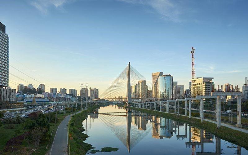 São Paulo 2016 Segment 1