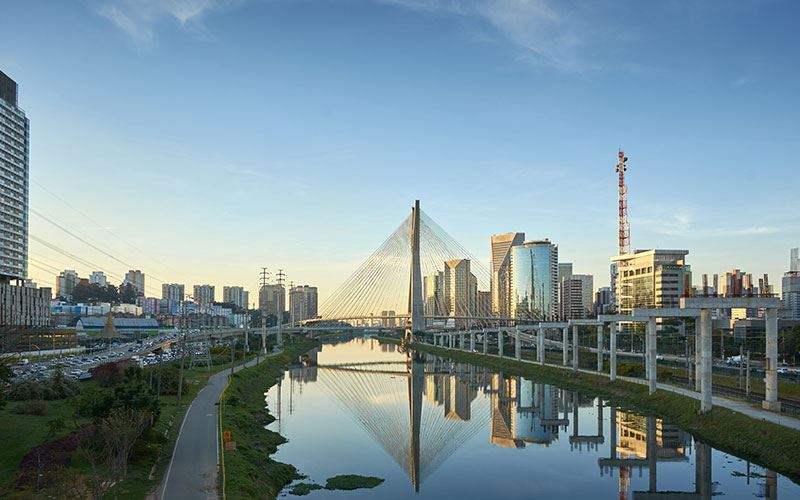 Picture of Sao Paulo 2016