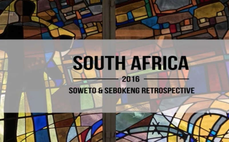 Picture of South Africa - A Retrospective