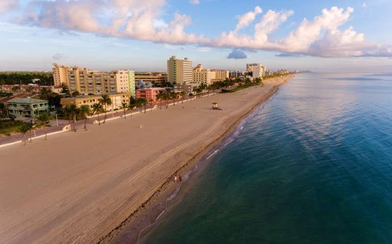 Picture of Miami Beach Clip 6
