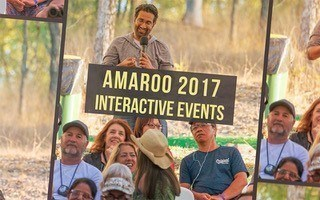 Picture of Amaroo 2017 Series: A preview