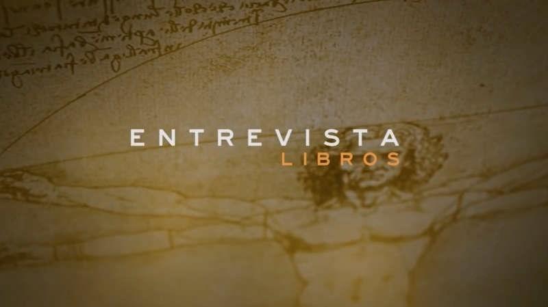 Picture of Entrevista Libros