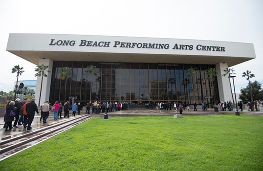 Prem Rawat in Long Beach 2016