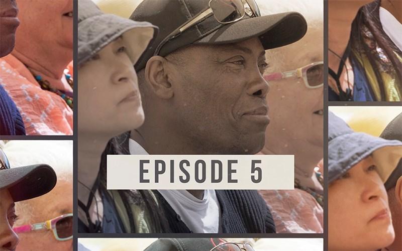 Picture of Amaroo 2017 Series Episode 5 Audio