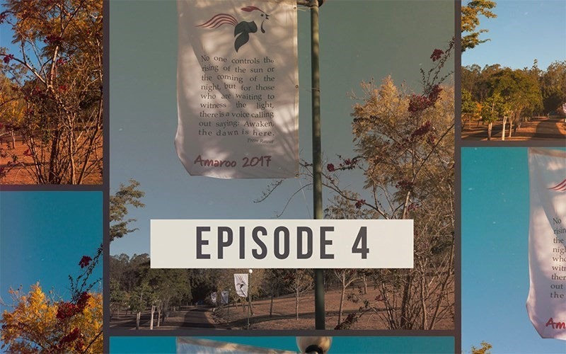 Picture of Open Episode 4 (Audio)