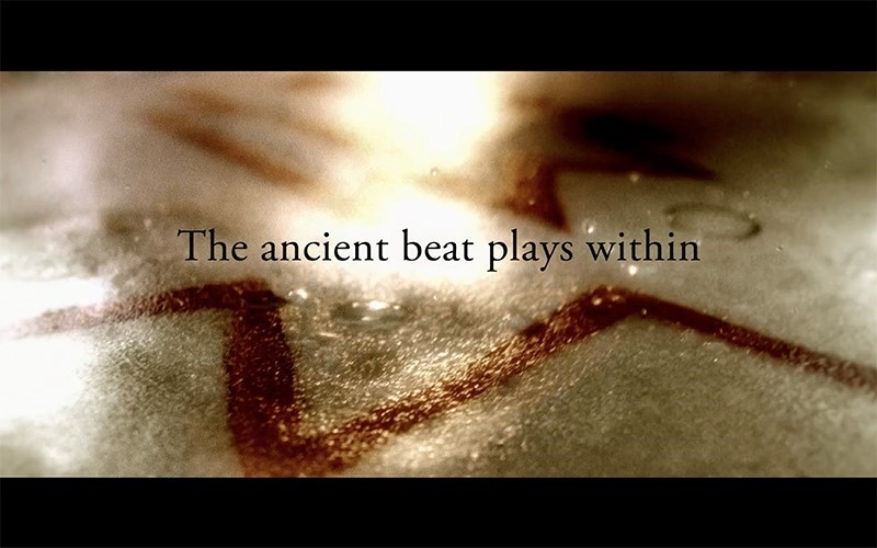 The Ancient Beat