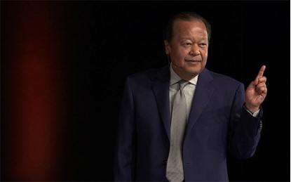Picture of Navigating Life with Prem Rawat