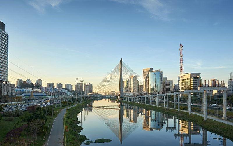 Sao Paulo 2016