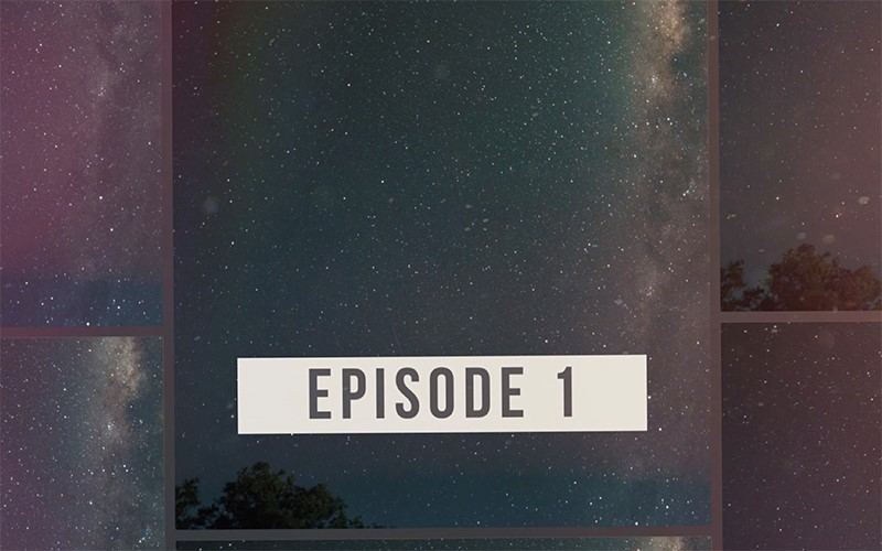 Picture of Open Episode 1 (Audio)