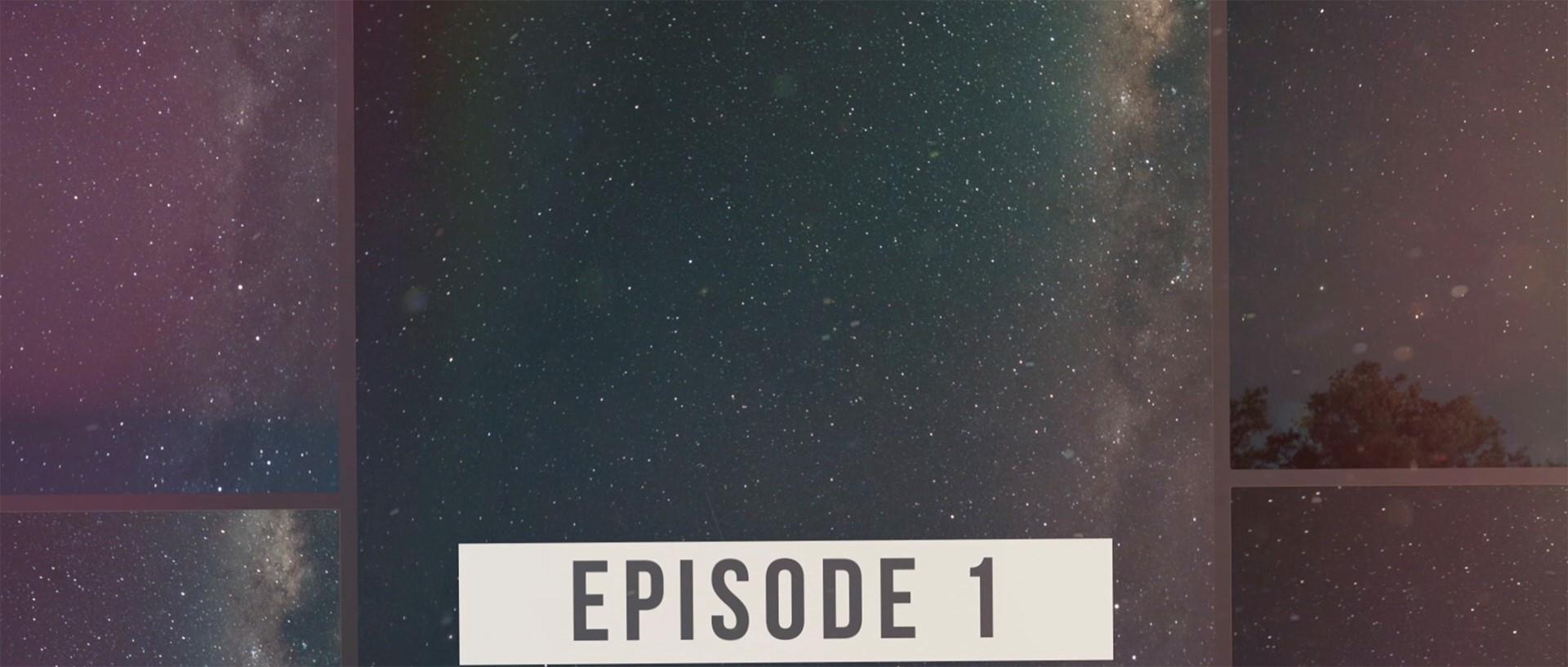 Amaroo 2017 Episode 1 Breaking Free
