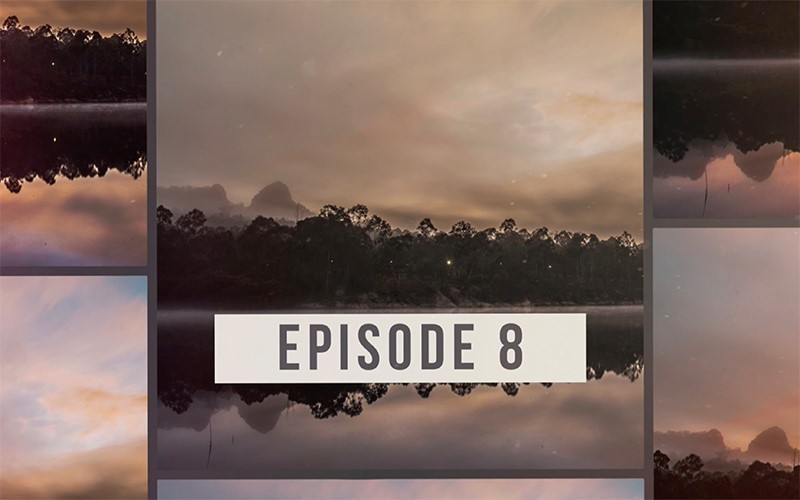 Amaroo 2017 Series Episode 8 Audio