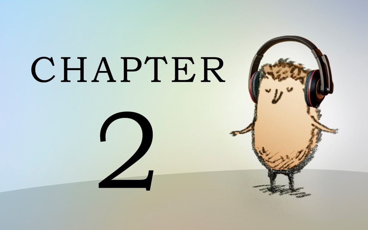 Chapter 2 Splitting the Arrow
