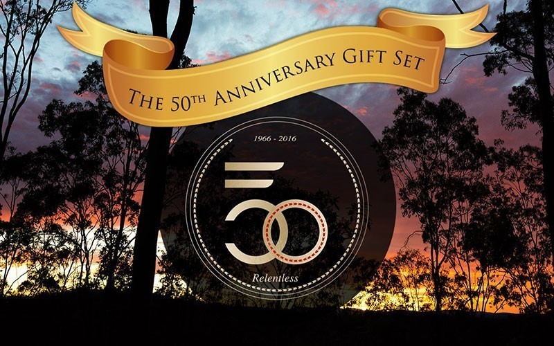 Prem Rawat in Amaroo 50th Anniversary (Audio)