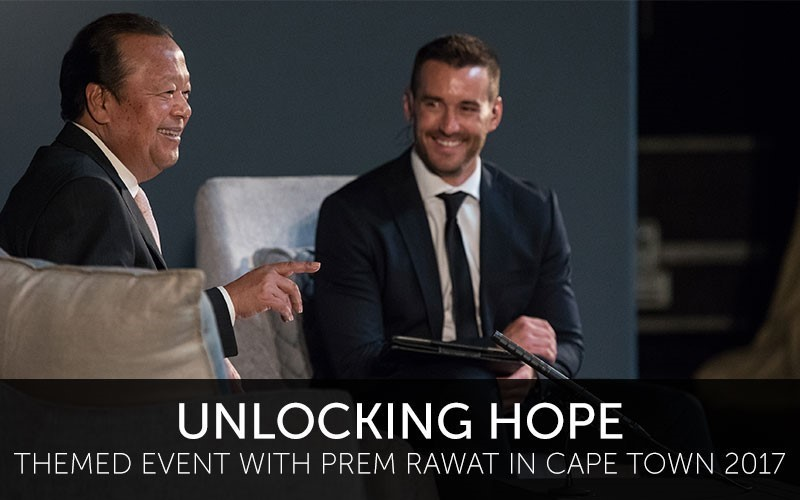 Picture of Unlocking Hope