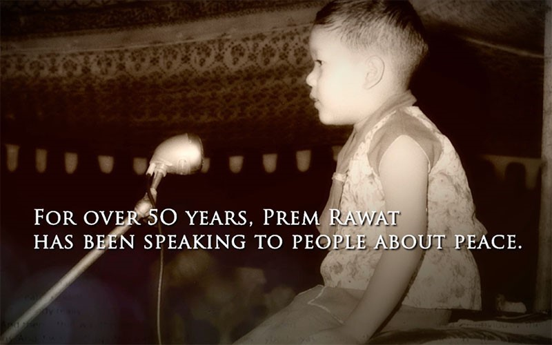 Words of Love with Prem Rawat