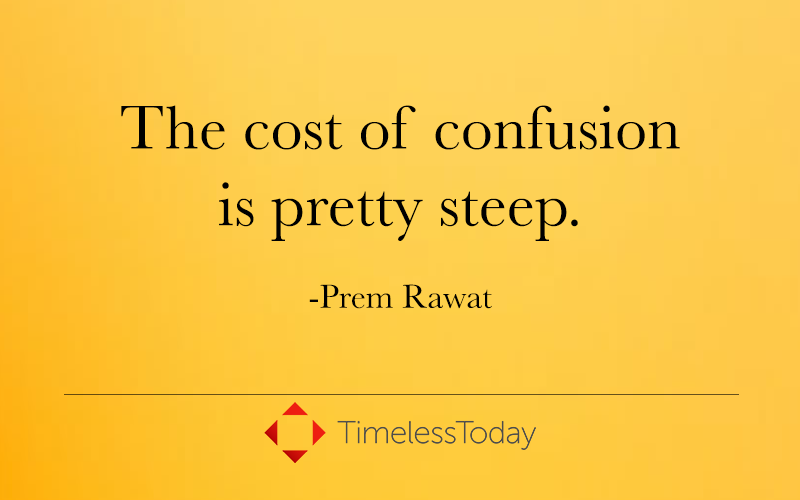 Picture of TimelessToday Quote