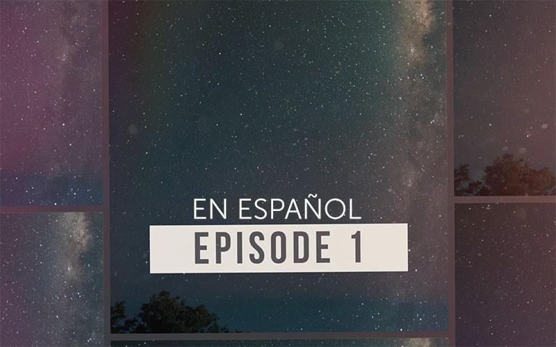 Episodio 1 de la serie de Amaroo 2017 Audio (Español)