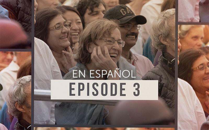 Episodio 3 de la Serie Amaroo 2017 Audio (Español)