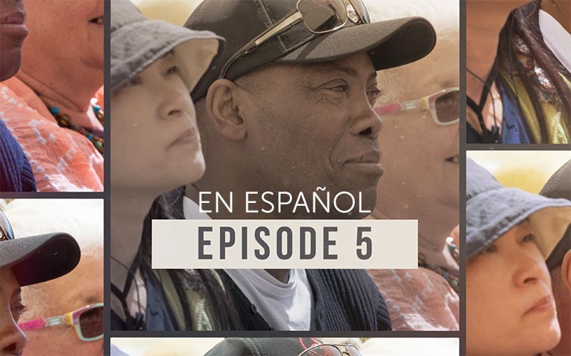 Episodio 5 de la Serie Amaroo 2017 Audio (Español) Audio