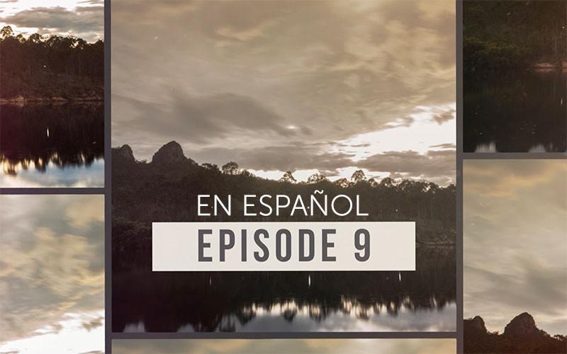 Episodio 9 de la Serie Amaroo 2017 (Audio) Español