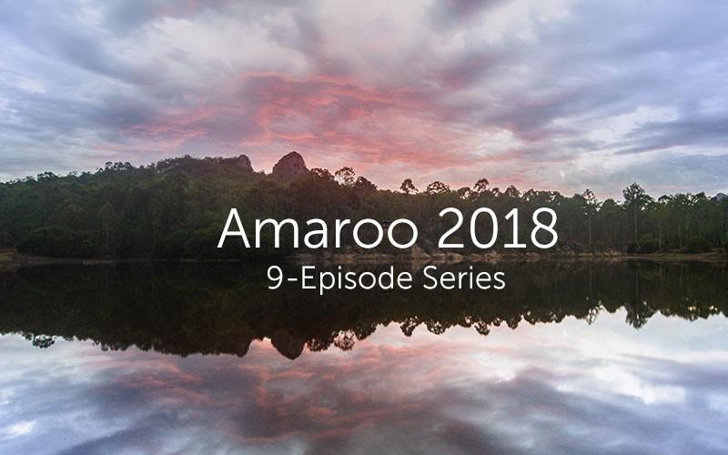 Amaroo 2018! (Trailer)
