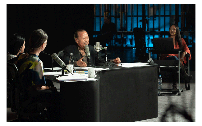 In the Works: Prem Rawat Radio