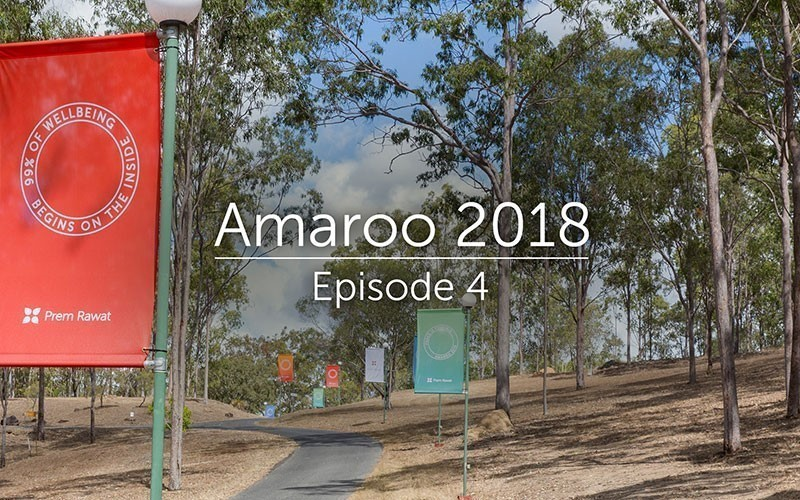 Picture of Amaroo 2018 Episode 4 (Audio)