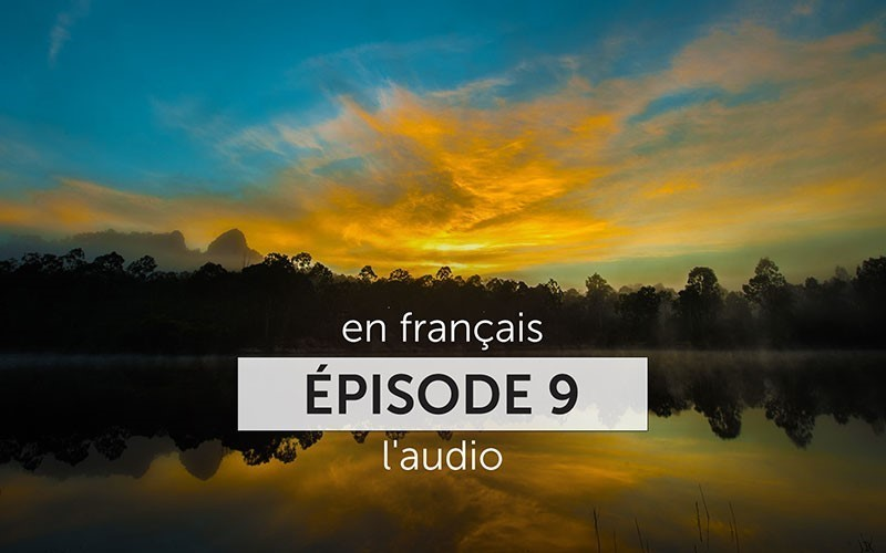 La série Amaroo 2017 - Épisode 9 (Audio)