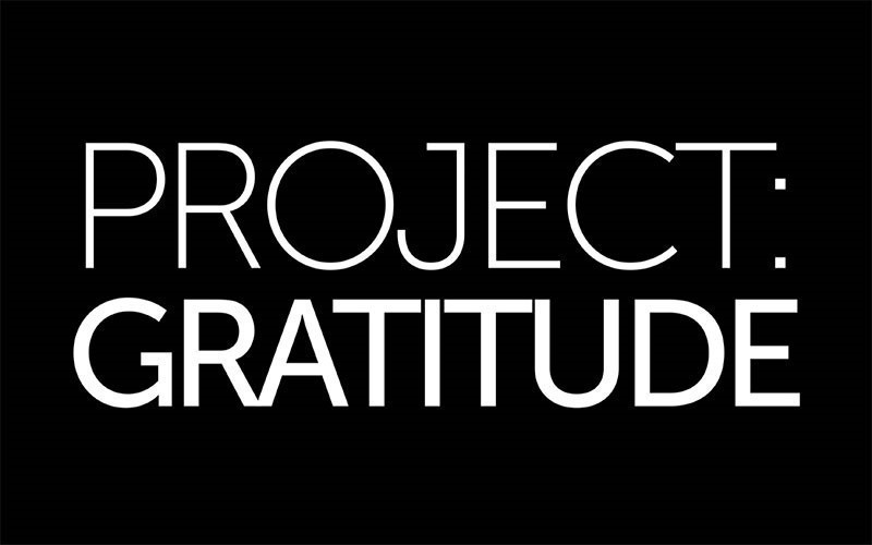 Project: Gratitude (Trailer)