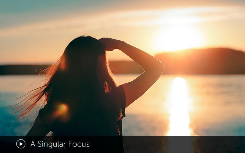 A Singular Focus