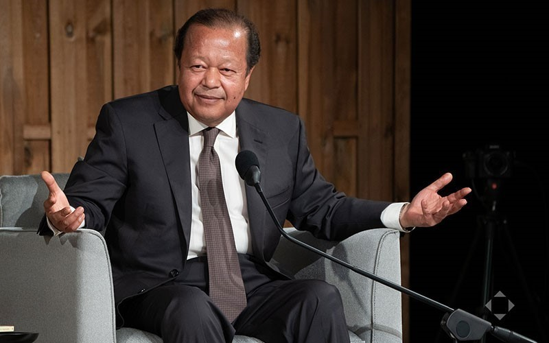 Prem Rawat in Paris (Trailer)