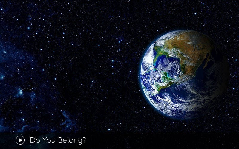 Do You Belong?