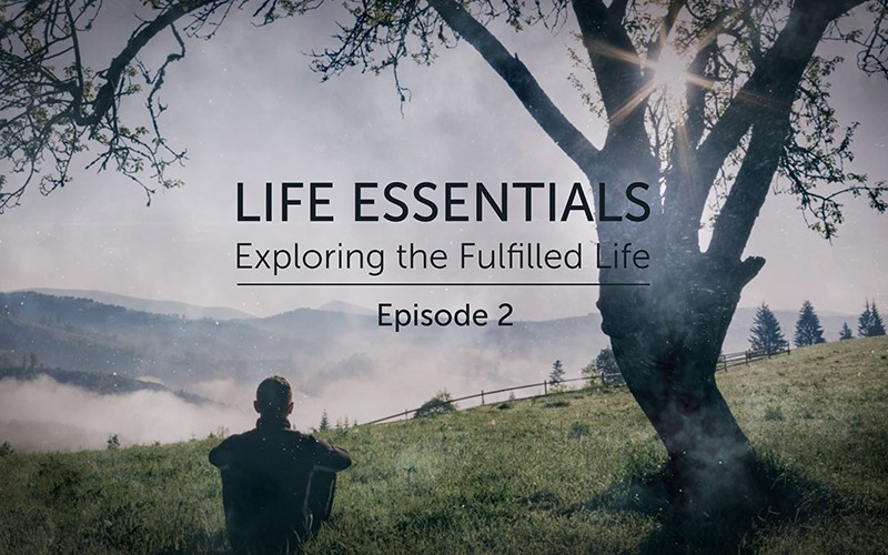 Life Essentials, Episode 2 (Trailer)