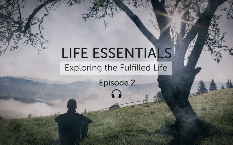 The Timeless Breath (audio)