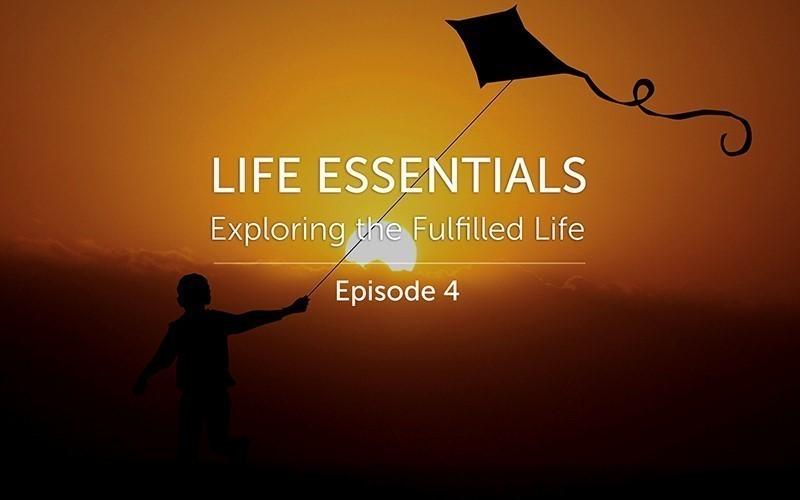Life Essentials, Episode 4 (Trailer)