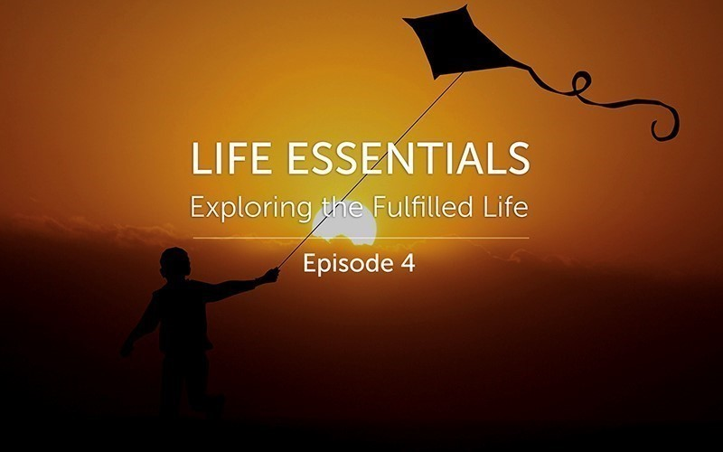 Life Essentials, Episode 4 (Trailer)