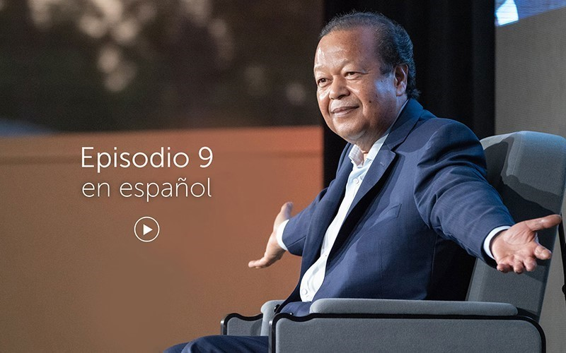 Amaroo 2018 Episodio 9 - español (video)