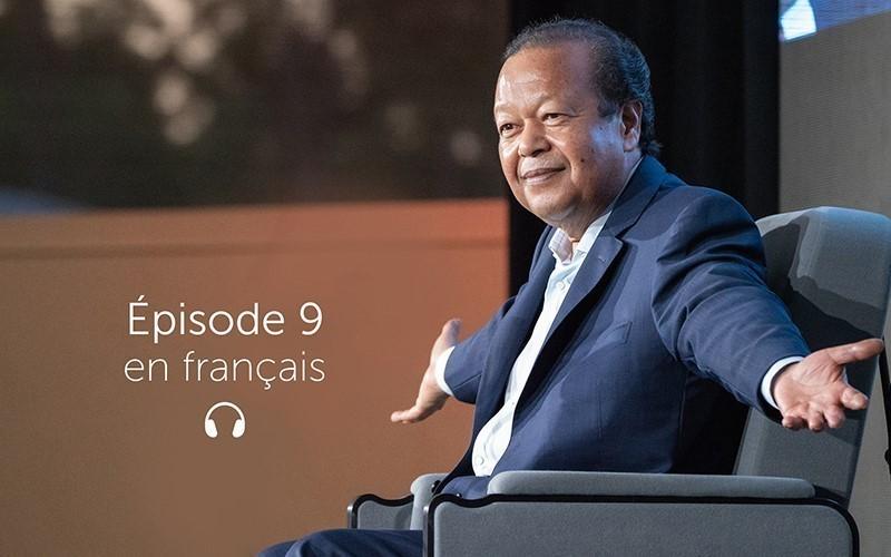 Amaroo 2018 Épisode 9 - français (audio)