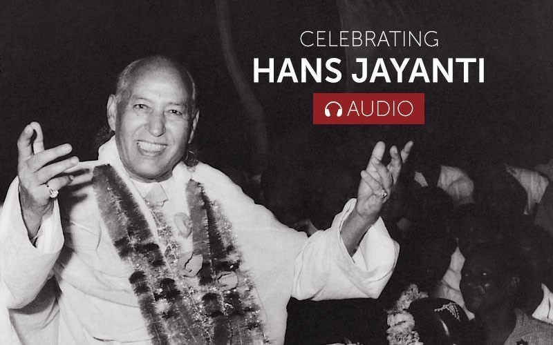 Hans Jayanti Celebration 2019 (Audio)