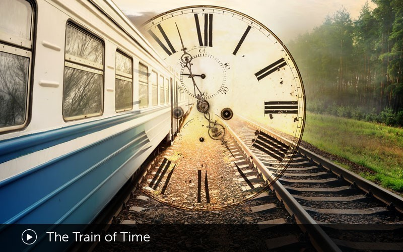 The Train of Time