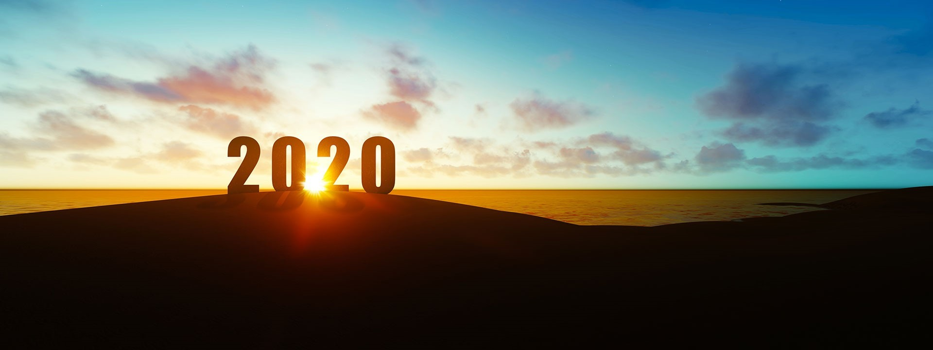 2020 A Heartfelt Resolution