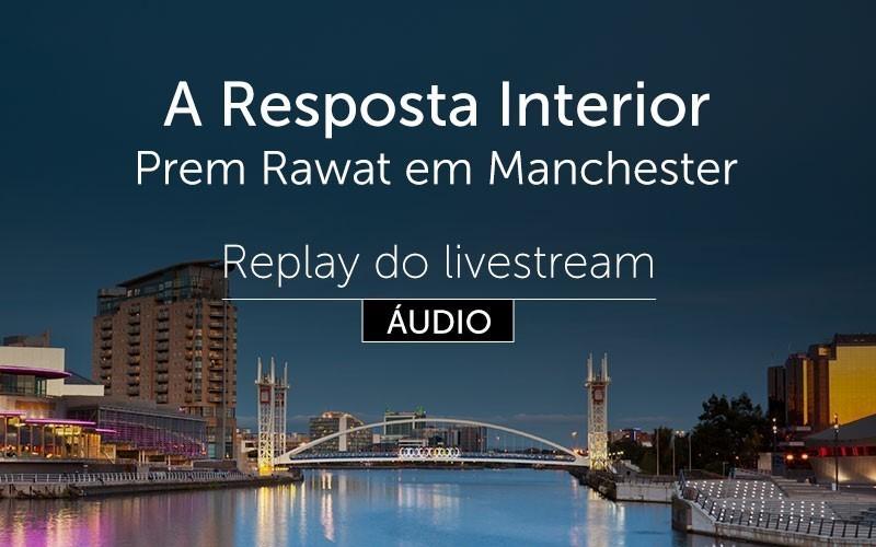 A Resposta Interior (Audio)
