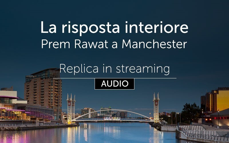 La risposta interiore (Audio)