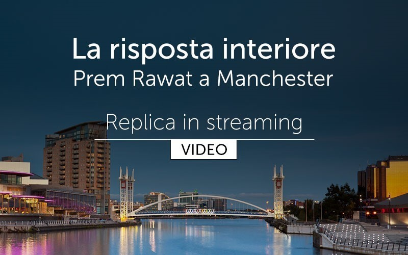 La risposta interiore (Video)