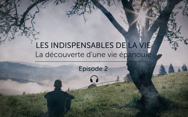 Le souffle intemporel (Audio)