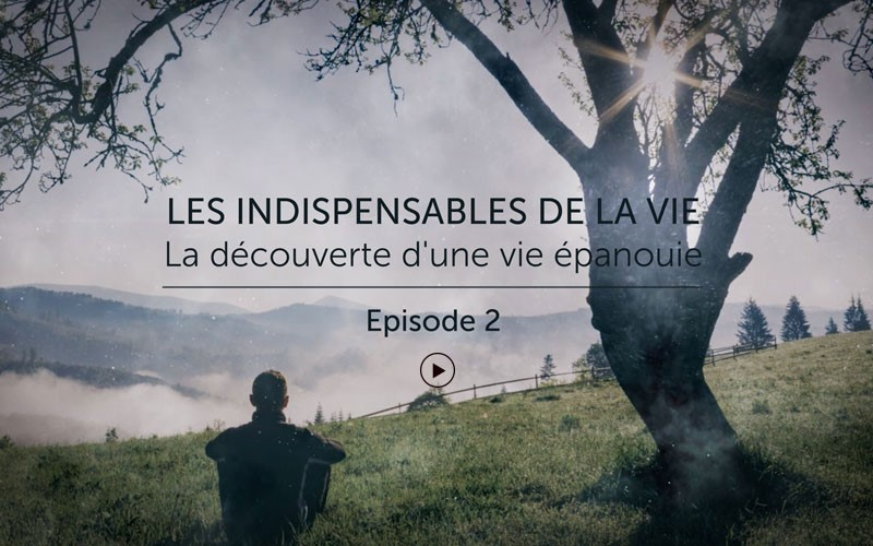 Le souffle intemporel (Video)