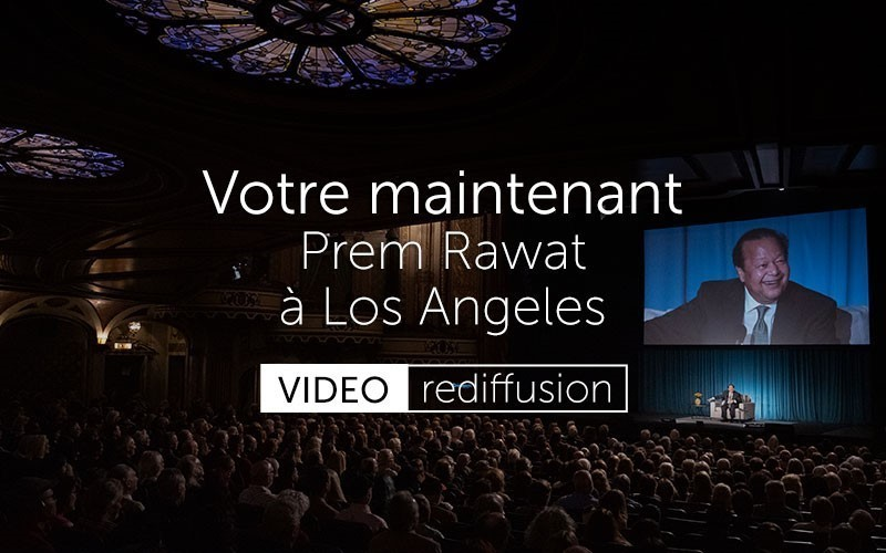 Votre maintenant (Video)