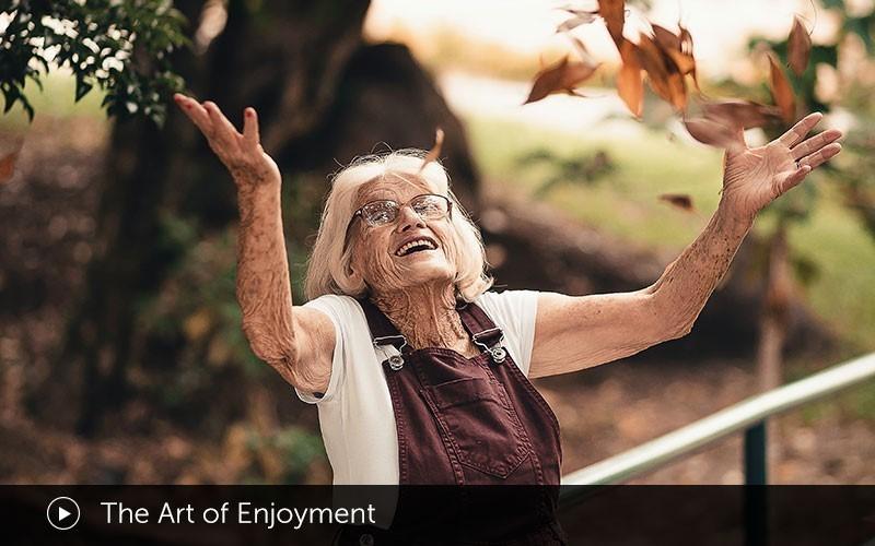 The Art of Enjoyment