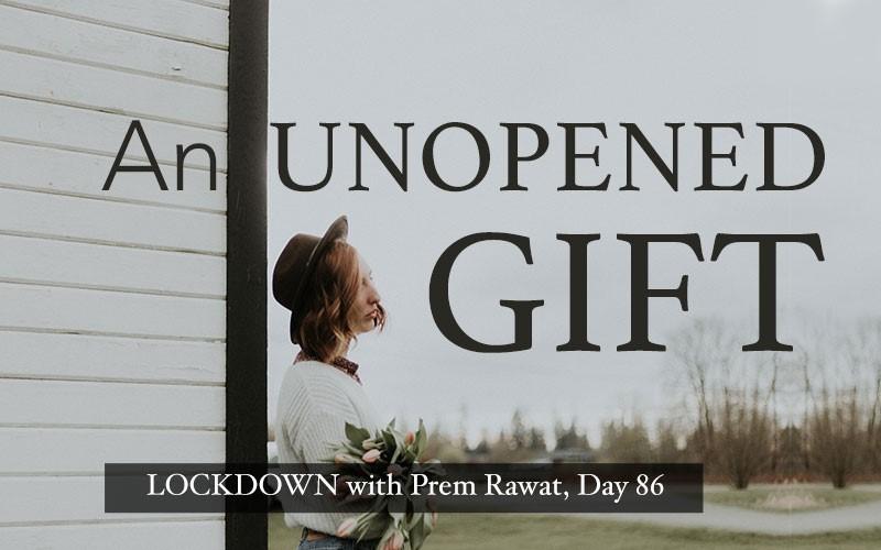 Lockdown, Day 86