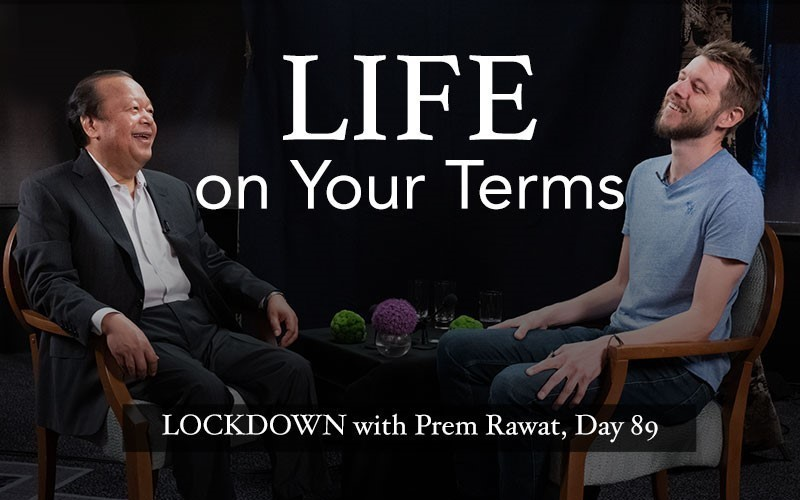 Lockdown, Day 89